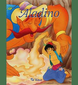 Cuento Aladino y la Lámpara Maravillosa