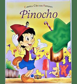 Cuento Pinocho
