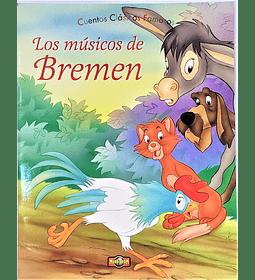 Cuento Los Músicos de Bremen
