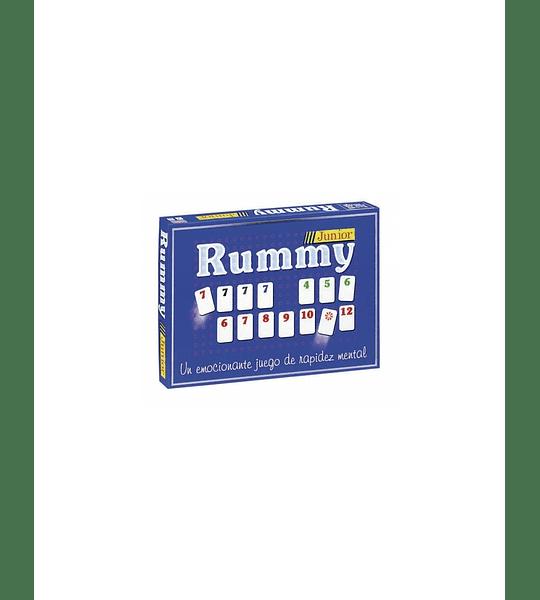 Rummy Junior - Juegos Falomir