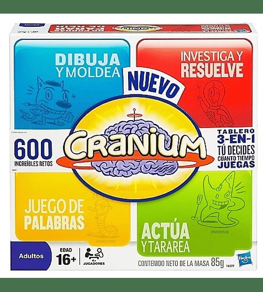 Cranium Adulto Hasbro