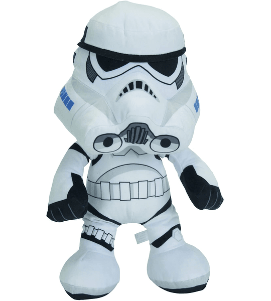 Star Wars - Peluche Stormtroopers, Disney