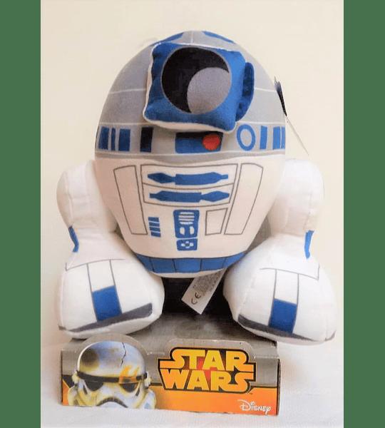 Star Wars R2D2  Peluche de Arturito Original Disney