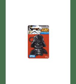 Darth Vader Llavero peluche 11 cm con sonido Star Wars