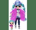 Cosmic Nova y Cosmic Queen Lol Surprise O.M.G Winter Disco