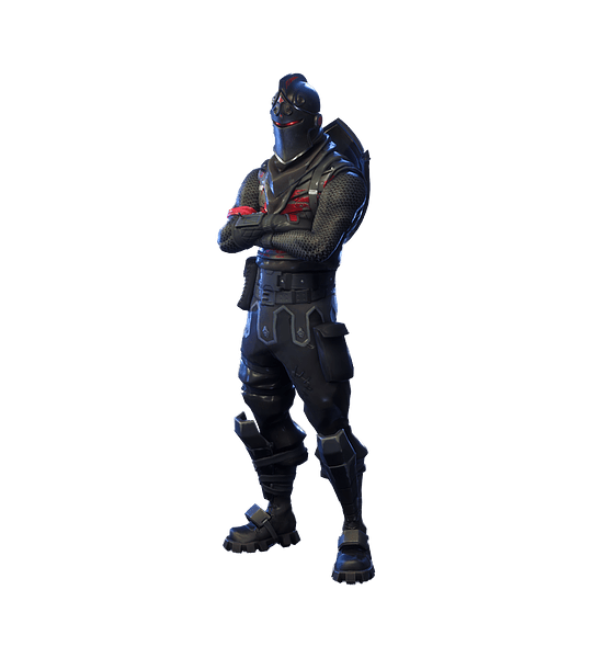 Black Knight Fortnite Victory Series