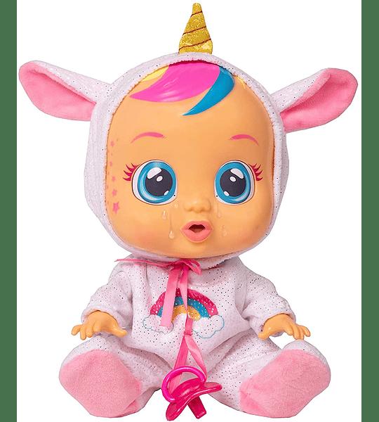Dreamy Fantasia Unicorn Cry Babies