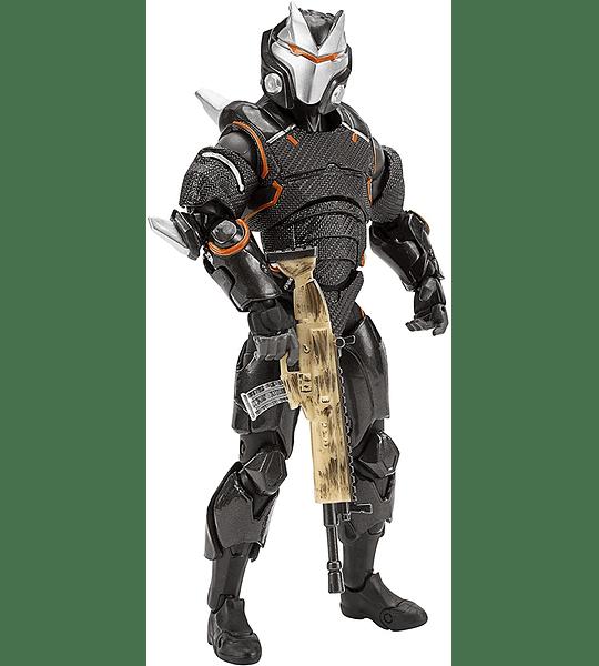 Omega Max Level Legendario Naranjo Fortnite