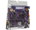Omega Max Level Legendario Morado Fortnite