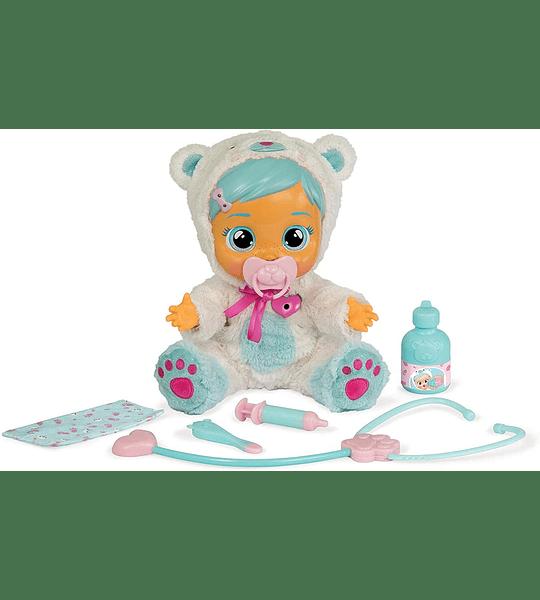 Kristal se enferma y se siente mejor Cry Babies