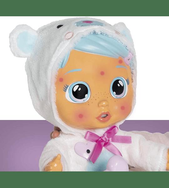 Kristal Cry Babies