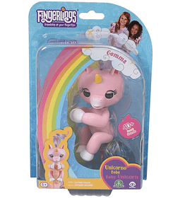 Fingerlings Gemma Unicornio