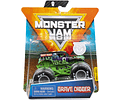 Monster Jam Grave Digger