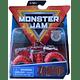 Monster Jam Zombie escala 1:64