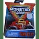 Monster Jam Time Flys escala 1: 64