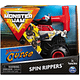 Monster Jam Pirate´s Curse Spin rippers escala 1:43