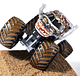 Monster Jam Zombie Monster Dirt Starter Set