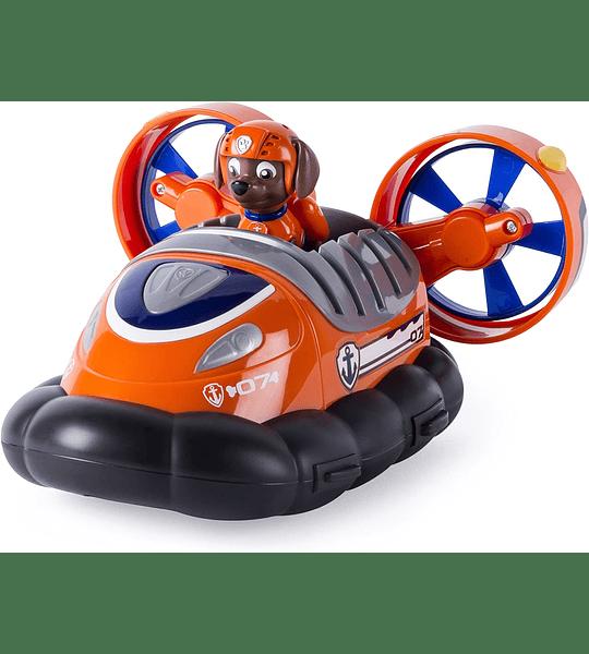 Paw Patrol Zuma Deluxe Hovercraft