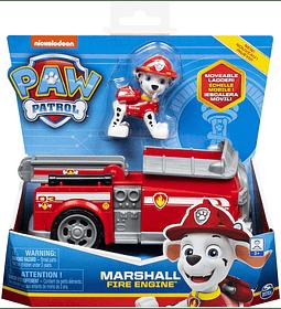 Marshall Camión de Bomberos Paw Patrol