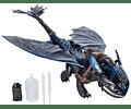 Dragons, 3 Aliento de Dragón