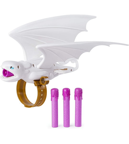 Dragons, Lightfury Lanzador De Muñeca