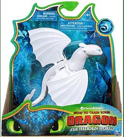 Dragons Lightfury Figura Articulada