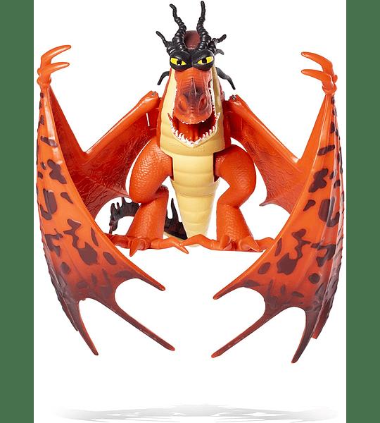 Dragons Hookfang Figura Articulada