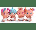 Mini Boby-Boo The Bellies Famosa