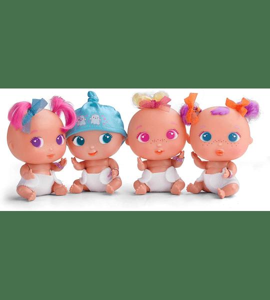 Mini Muak-Muak The Bellies Famosa