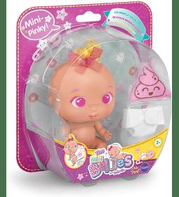 Mini Pinky-Twink The Bellies Famosa