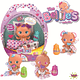 The Bellies Bobby-Boo, muñeco Interactivo Famosa