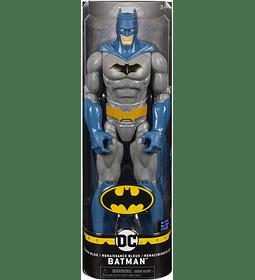 Batman Azul DC Comics, Figura con 11 puntos de Articulación