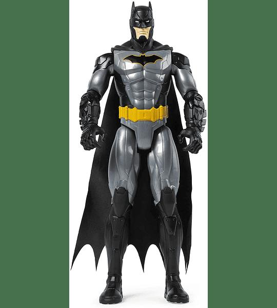 Batman Táctical DC Comics, con 11 puntos de Articulación
