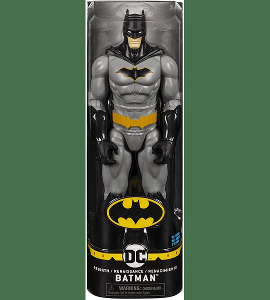 Batman Rebirth DC Comics Figura con 11 puntos de Articulación