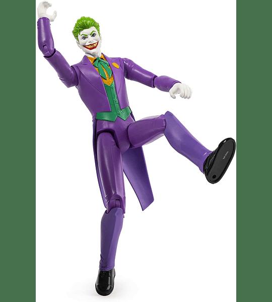 Joker DC Comics Figura con 11 puntos de Articulación