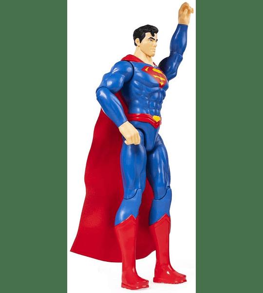 Superman DC Comics Figura de Acción Liga de la Justicia
