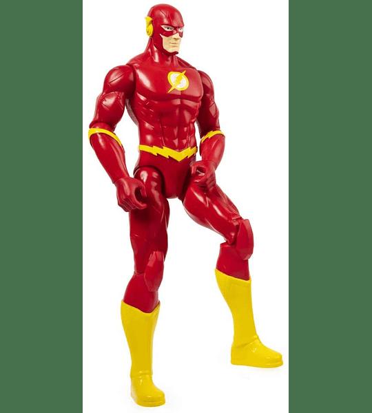 Flash DC Comics Figura Acción Liga de la Justicia