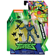 Origami figura Articulada Tortugas ninjas Mutantes