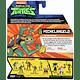 Miguel Angel figura Articulada Tortugas ninjas Mutantes