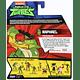 Raphael figura Articulada Tortugas ninjas Mutantes