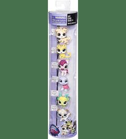 Littlest Pet Shop Favorite Pet Collection 2