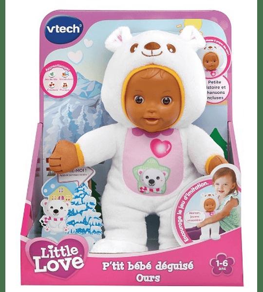 Baby osa love animals Vtech