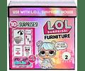 Bon Bon Muebles sorpresa Lol 10 Surprise