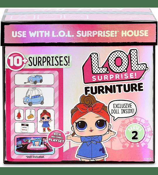 Can Do Baby Muebles sorpresa Lol 10 Surprise