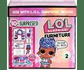 Independent Queen Muebles sorpresa Lol 10 Surprise
