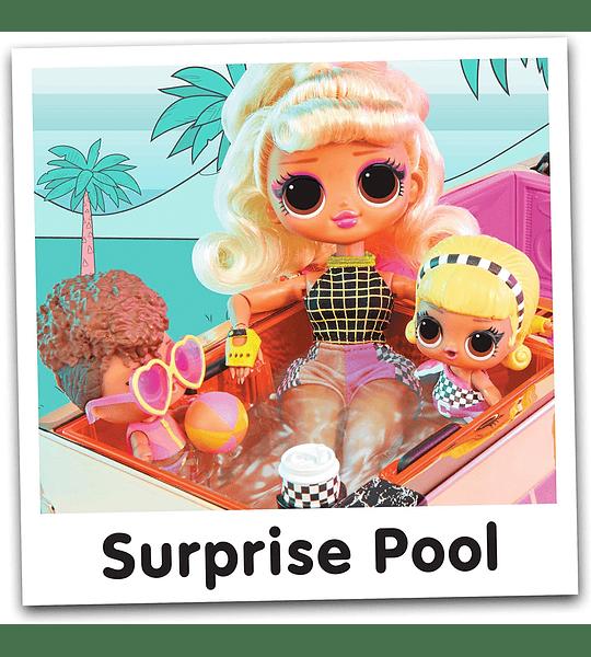 Car-Pool Lol Surprise