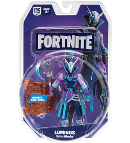 Luminos Figura de núcleo Fortnite