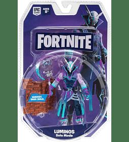 Luminos Figura de núcleo Fortnite
