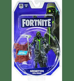 Archetype 25 puntos de articulación Fortnite
