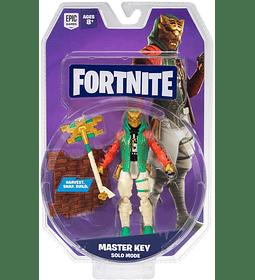 Master Key 25 puntos de articulación Fortnite
